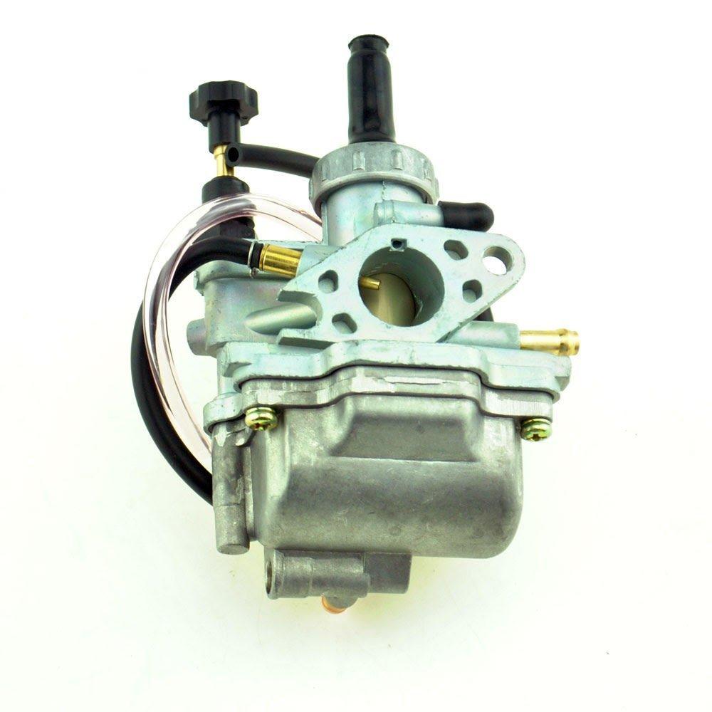 Amazon com usa seller suzuki lt80 lt 80 new carburetor carb quadsport atv 87 06 automotive