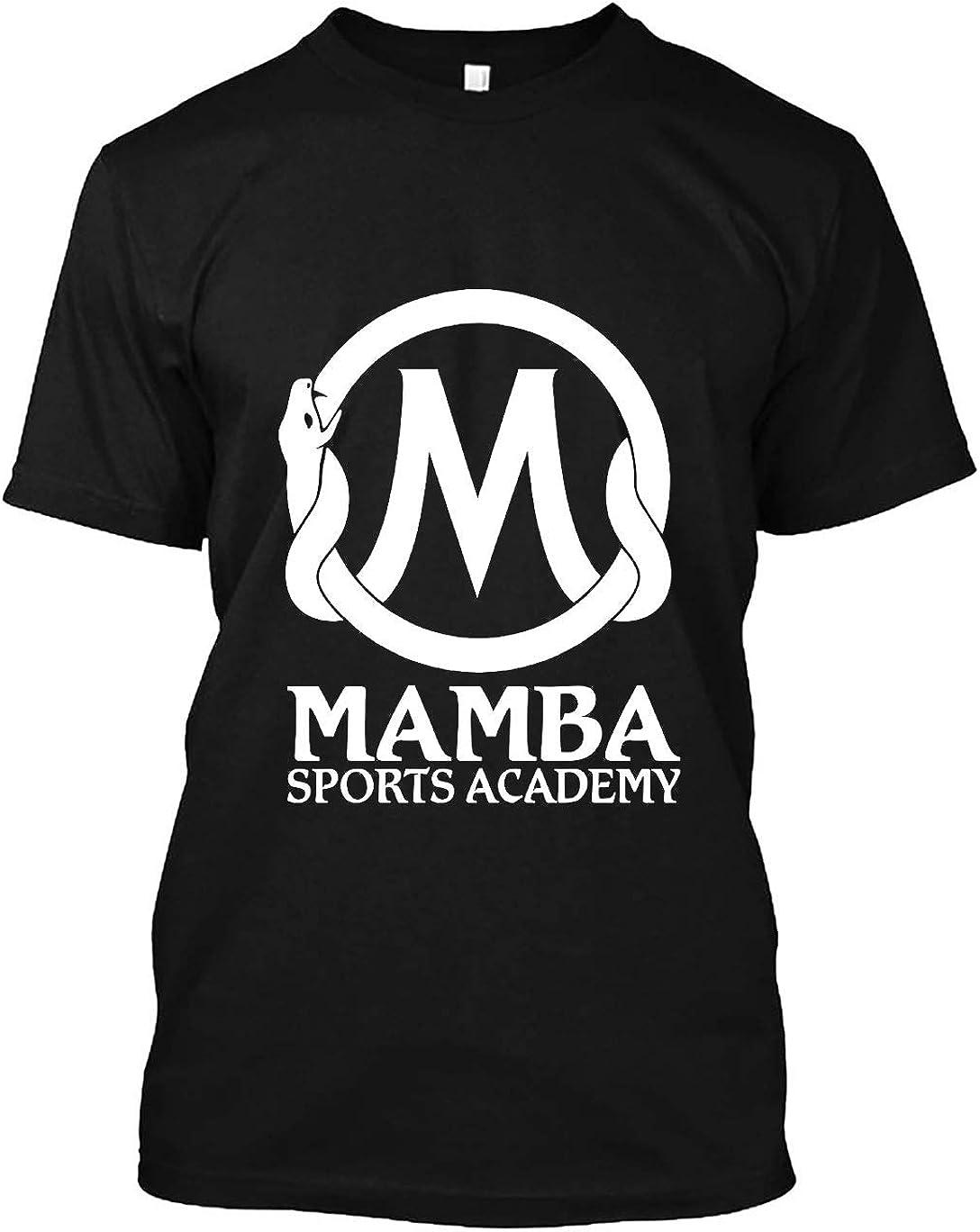 NEW MAMBA SPORTS ACADEMY T-Shirt