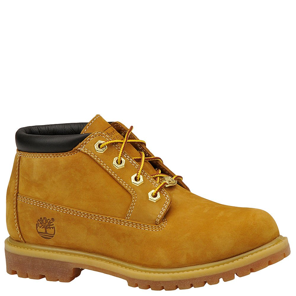 Timberland Nellie Women's Boot 8 C/D US Wheat-Black