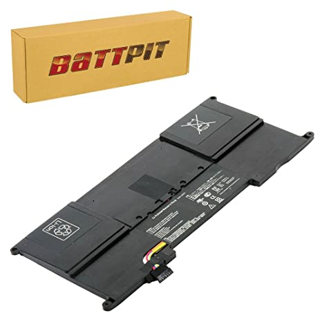 Amazon.com: Battpit™ Laptop / Notebook Battery Replacement for ...