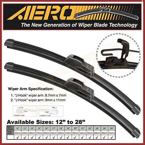 Buy auto windshield wipers