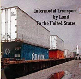 Guide Intermodal Transport Malcolm Newbourne ebook product image