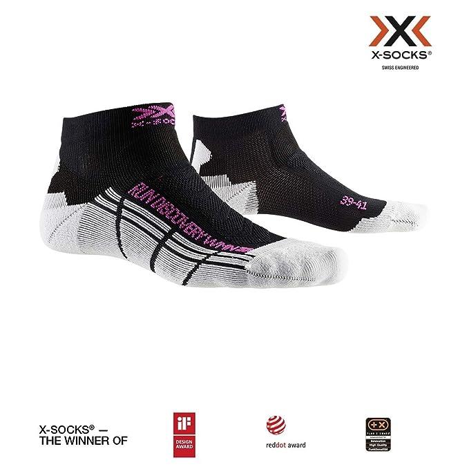 X-Socks Mujer xtrek King Summer Lady wanderstrumpf