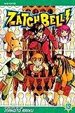 Zatch Bell! Vol. 19