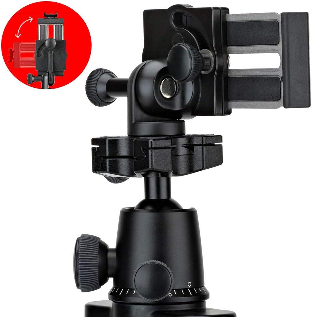 JOBY GripTight Pro Mount - Adaptador Universal Premium para ...