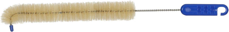 bütic Cepillo para radiadores, cepillo de limpieza, forma de horquilla larga, en diferentes modelos