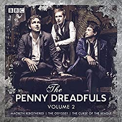 The Penny Dreadfuls: Volume 2
