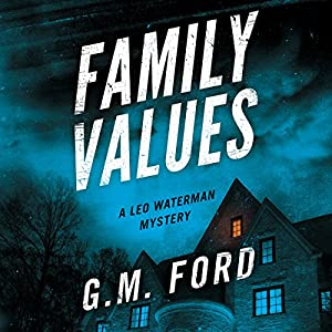 Family Values Audiobook