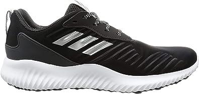 Buscar a tientas Observación luces  Amazon.com | adidas - Alphabounce RC - B42652 - Color: Black - Size: 9 |  Fashion Sneakers