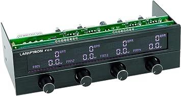 Lamptron LAMP-FC0052H - Panel de Control Digital para ...