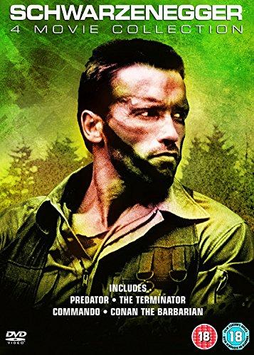 Arnold Schwarzenegger Terminator 4 - 6