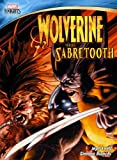 Marvel Knights: Wolverine Vs. Sabretooth