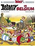 Asterix in Belgium: Album 24 (Asterix (Orion Paperback))