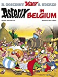 Asterix in Belgium: Album #24