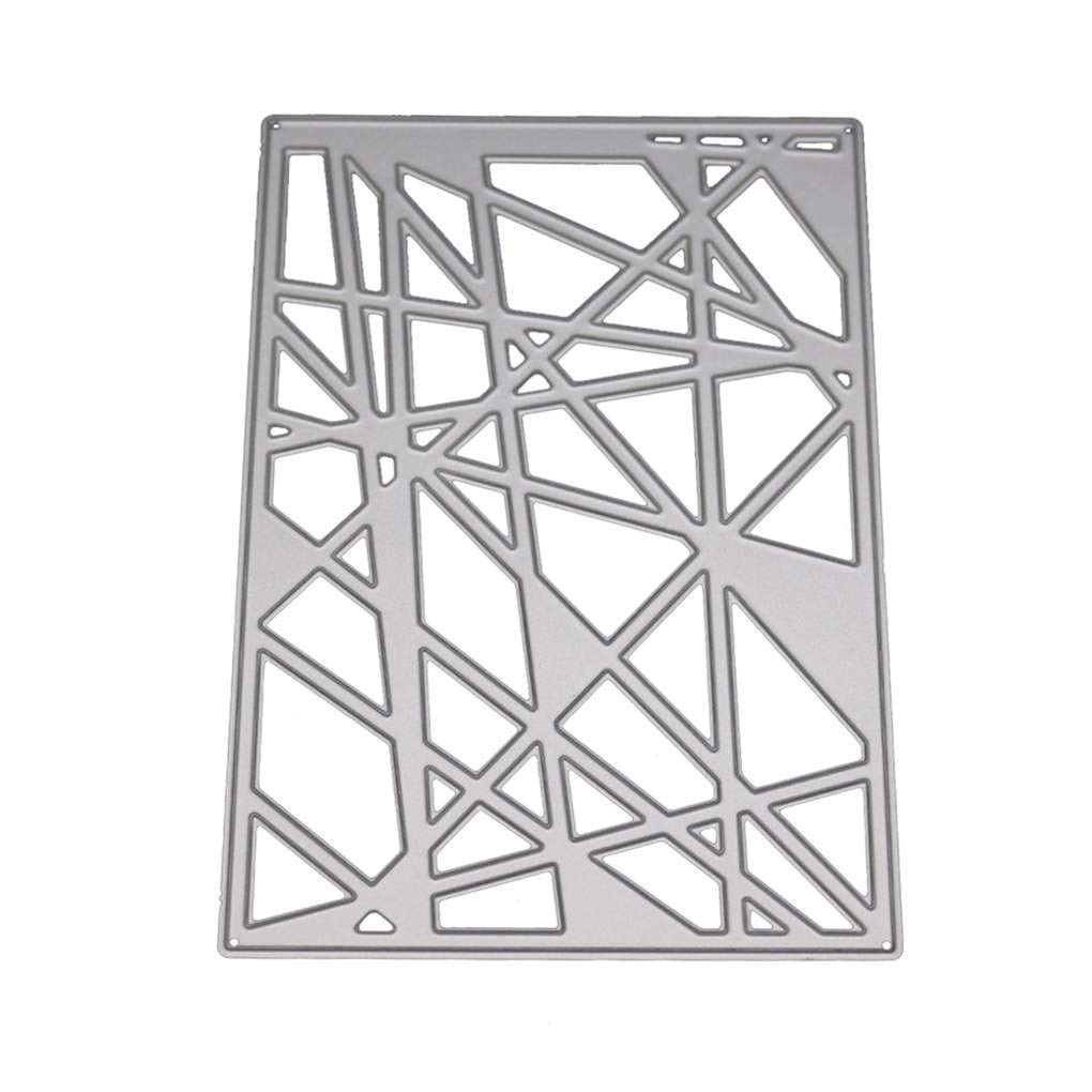 Aiming Blumen Metallschneideisen Gift Box Frame DIY Scrapbooking Fotoalbum Embossing Stencial Clear Stamps