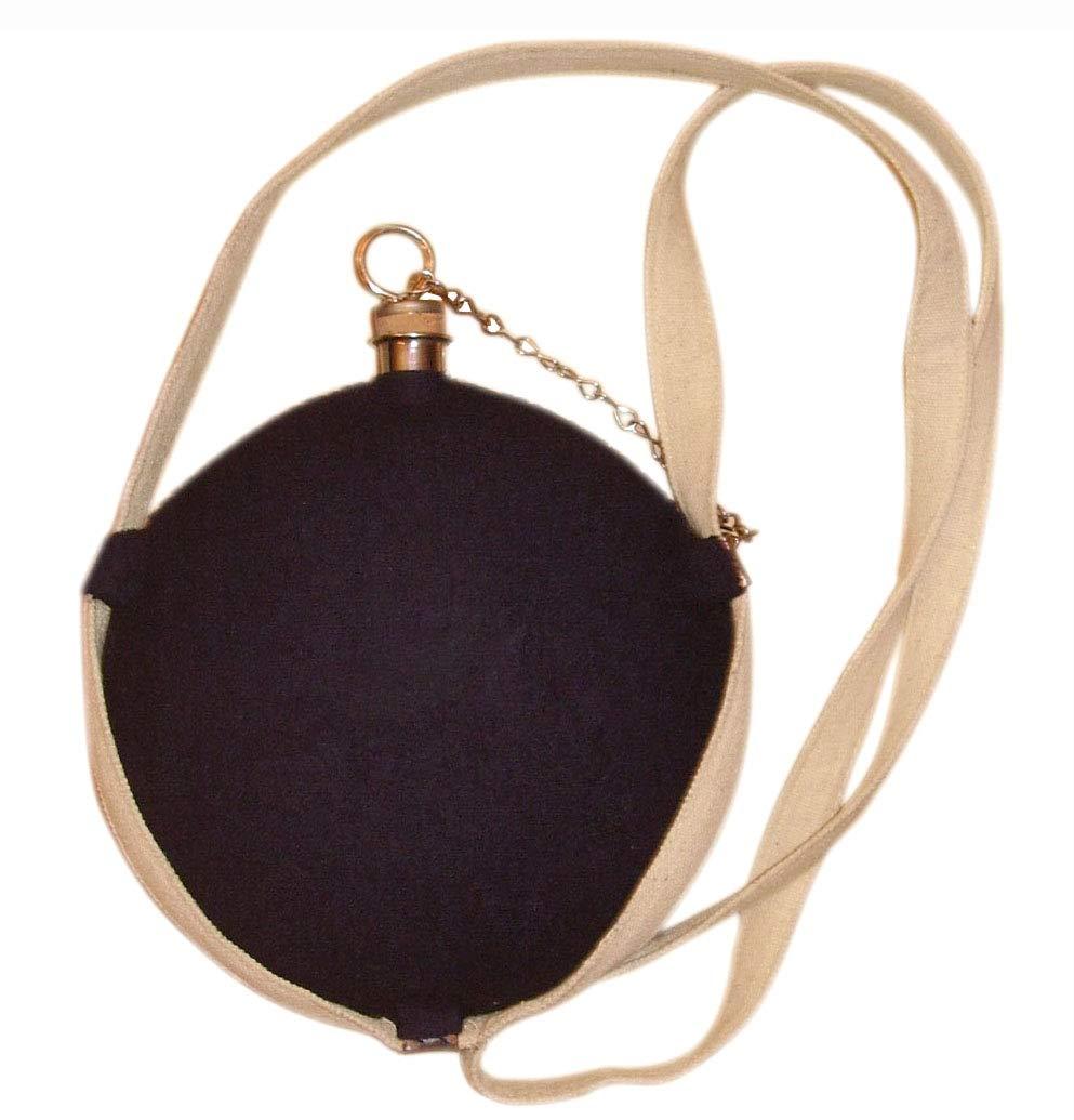 【当店一番人気】 10コード 米国南北戦争軍 兵士 水筒 ステンレススチール ネイビーブルー 兵士 10コード 水筒 B07GJBY7B5, en&co.PartsShop:6506240c --- a0267596.xsph.ru
