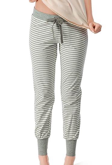 Skiny Damen Schlafanzughose