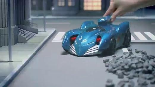 Batman Tech Glider Robin 4 Action Figure Mattel BHC72