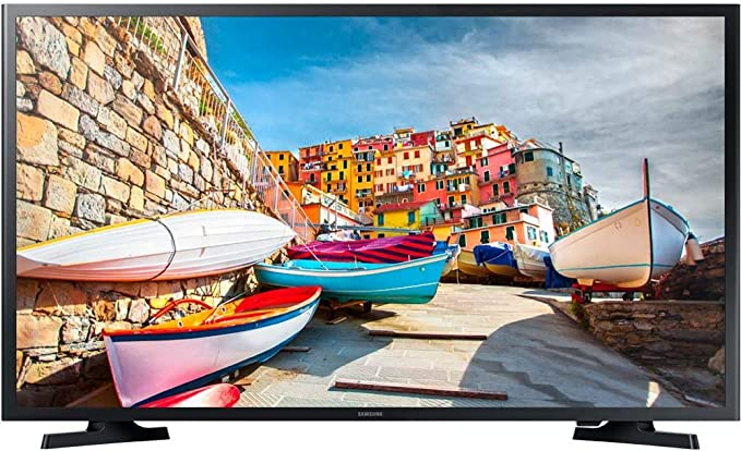 Samsung 40ND460 - TV LED Modo Hotel 40´´ Wide FULL HD HDMI/USB Preto