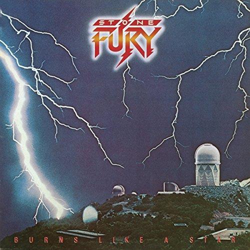 Burns Like Star Stone Fury product image