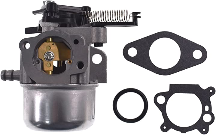 Carburetor Carb for Briggs /& Stratton 796608 Fit 121000 12Q000 111000 11P000 USA