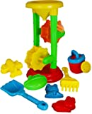 A to Z 01621 Sand and Water Mill Play Set