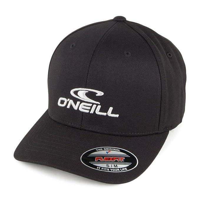 Gorra de béisbol Flexfit Corp de ONeill - Negro ...