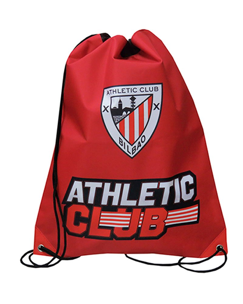 ATHLETIC CLUB DE BILBAO- Mochila Saco (CYP MC-63-AC): Amazon.es ...