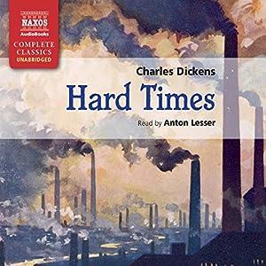 Hard Times Hörbuch