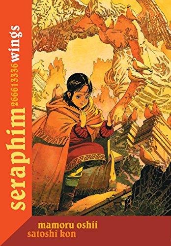 Seraphim: 266613336 Wings]()