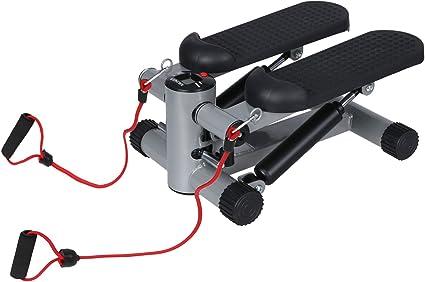 Ancheer Twister Stepper - Máquina de Fitness para Hacer Ejercicio ...