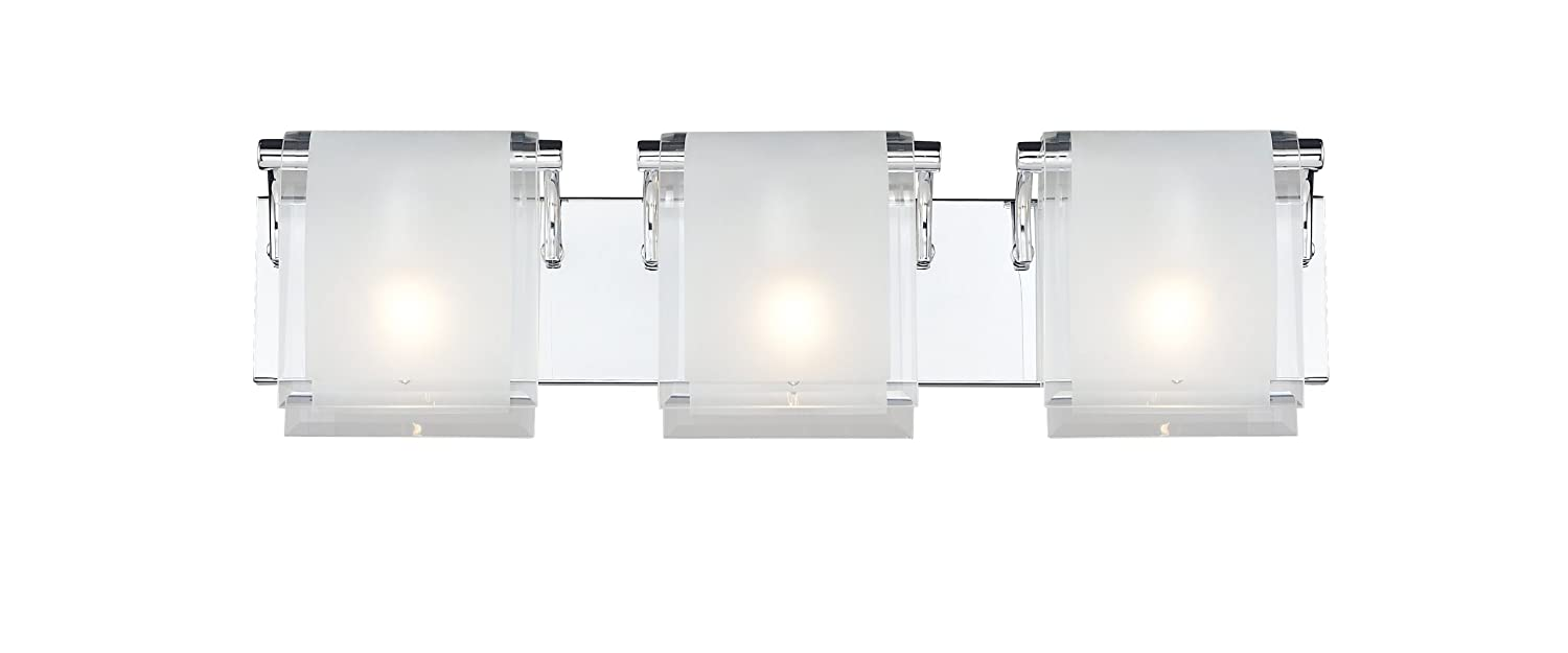 Z-Lite 169-3V Three Light Vanity