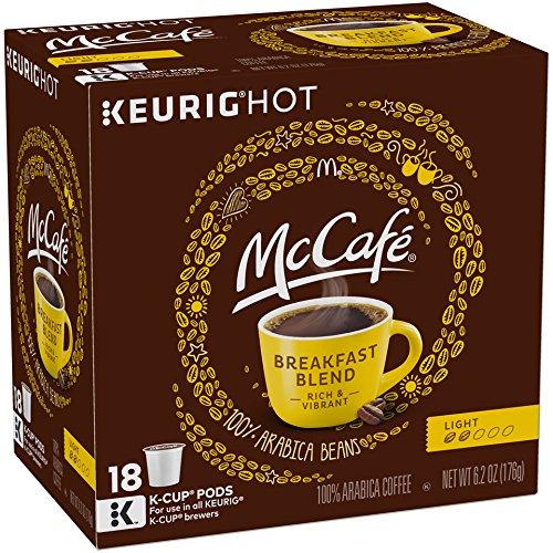 mccafe k cup coffee - 7
