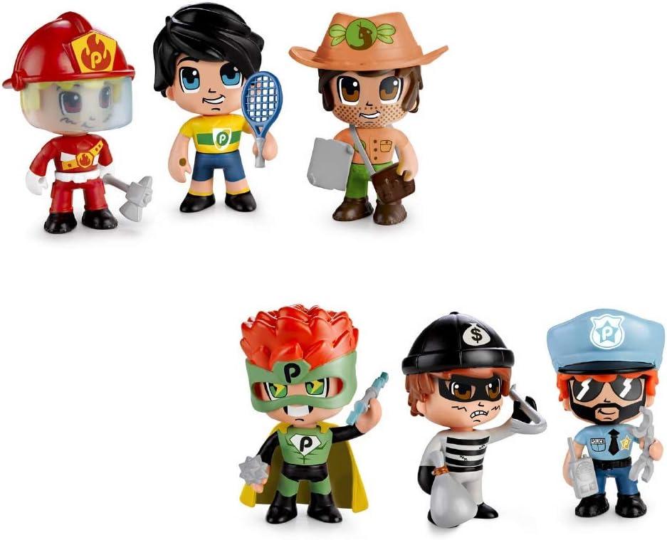PNC00100 Figurine Giochi Preziosi Multicolore