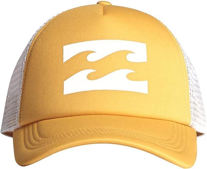 BILLABONG Trucker Gorra de béisbol para Mujer: Amazon.es: Ropa y ...