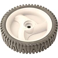 Husqvarna 583719501 Wheel and Tire Assembly 8-Inch by 1.75-Inch For Husqvarna/Poulan/Roper/Craftsman/Weed Eater