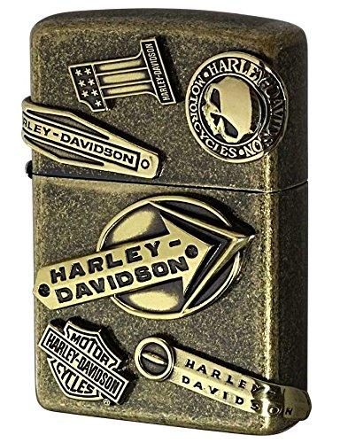 Zippo Harley Davidson HDP-64 by Zippo