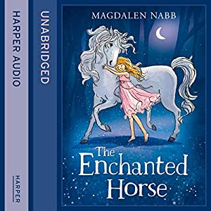 The Enchanted Horse Audiobook