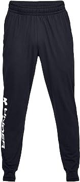 Under Armour - Pantalones Deportivos de algodón para Hombre ...