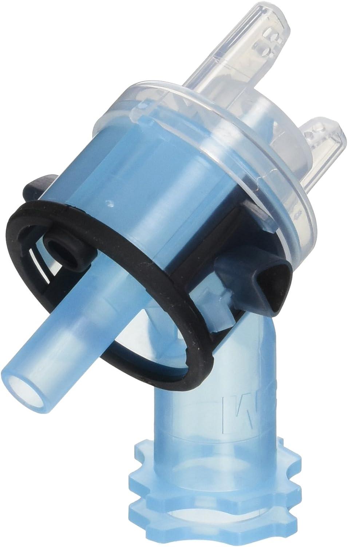 3M Accuspray Atomizing Head, 16615, Blue, 1.2 mm, 4 per kit: Garden & Outdoor