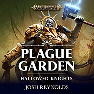 Hallowed Knights: Plague Garden Hörbuch