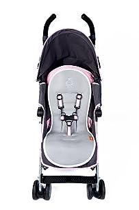 meeno baby cool me seat liner stroller reviews