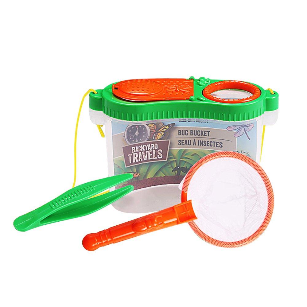amazon com kids backyard bug catchers exploration science and