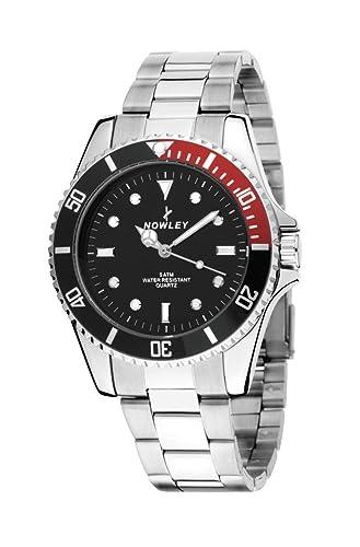 Reloj NOWLEY Hombre 8-5316-0-6 Acero