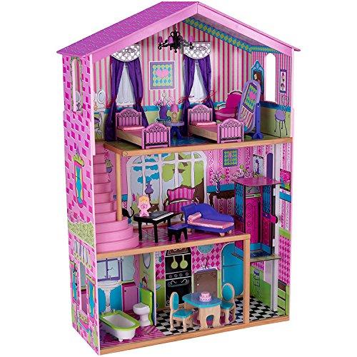 Kidkraft Suite Elite Dollhouse by KidKraft
