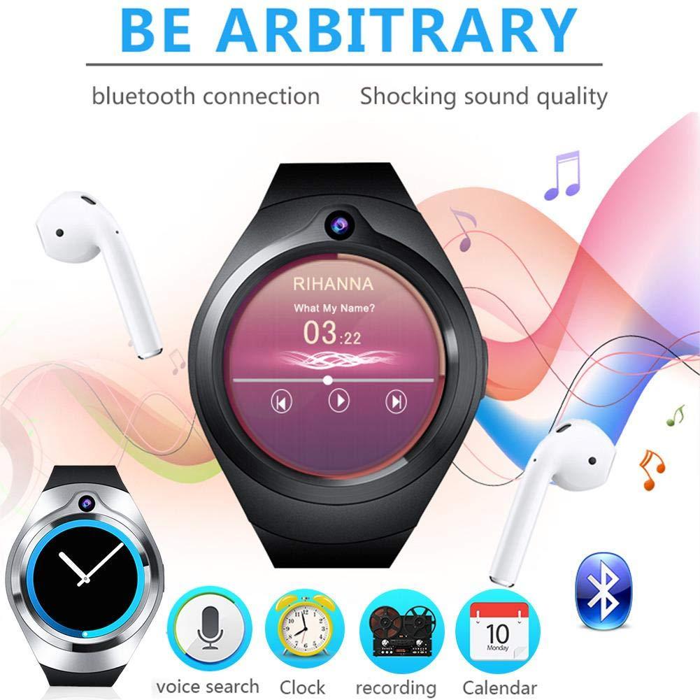 Reloj inteligente Bluetooth, 3G tarjeta de apoyo inserción ...