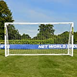 FORZA Portable Soccer Goal for the Backyard