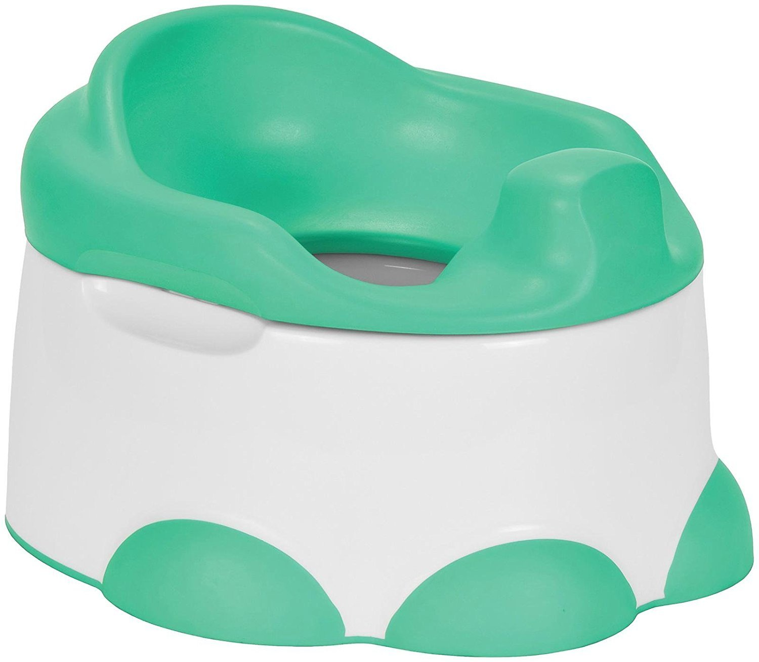Bumbo Step 'n Potty 3-in-1 Potty Training Toilet - Blue B10402