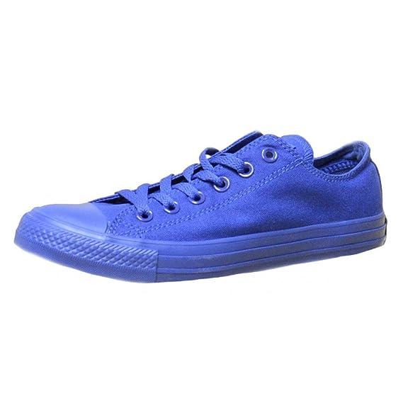 Converse All Star Roadtrip Monochrome Scarpe Sportive Blu 152706C