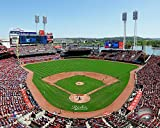 "Great American Ball Park Cincinnati Reds MLB Photo (Size: 8"" x 10"")"